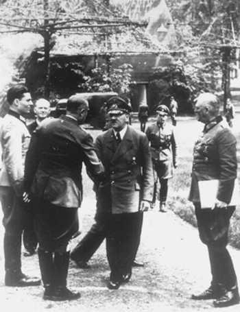 Stauffenberg-Lüge