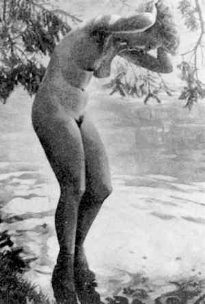 Hitler nude woman 6